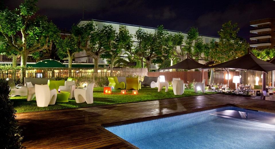 Permalink to Magnolia Hotel Costa Dorada