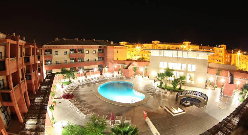 Hoteles Para Adultos En Huelva Andalucia