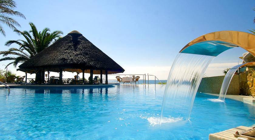 Hoteles s lo adultos en andaluc a hoteles para adultos for Hoteles con piscina climatizada en andalucia