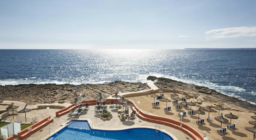 Hoteles adults only en mallorca - Hotel cabo blanco colonia sant jordi ...