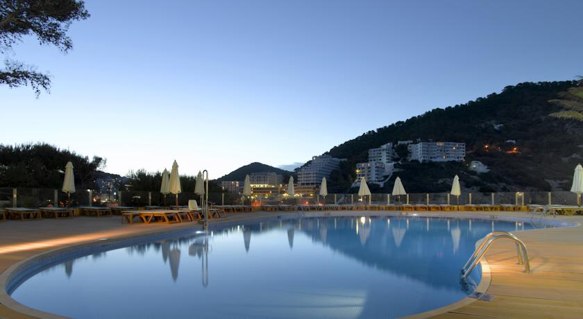 Fiesta Hotel Cala Llonga Adults Only