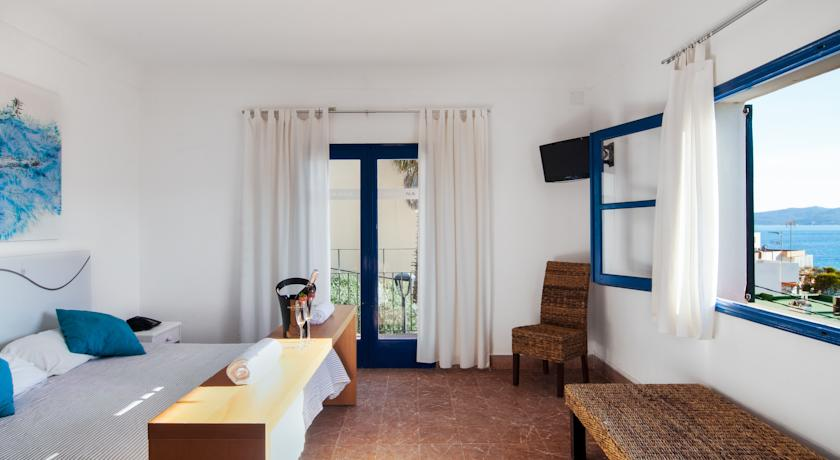 Hotel Marigna Gay Friendly en Ibiza