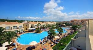 Hotel Valentin Star solo para adultos en Menorca