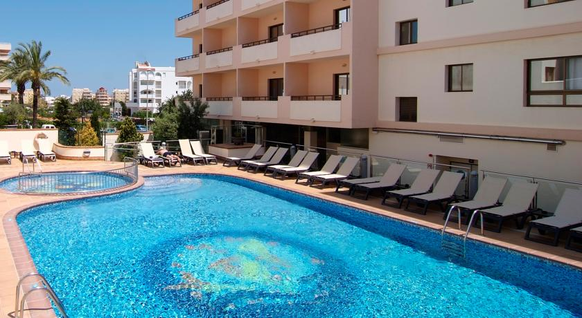 Invisa Hotel La Cala Adults Only