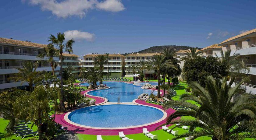 Hotel Mallorca Rocks Hotel Adults Only