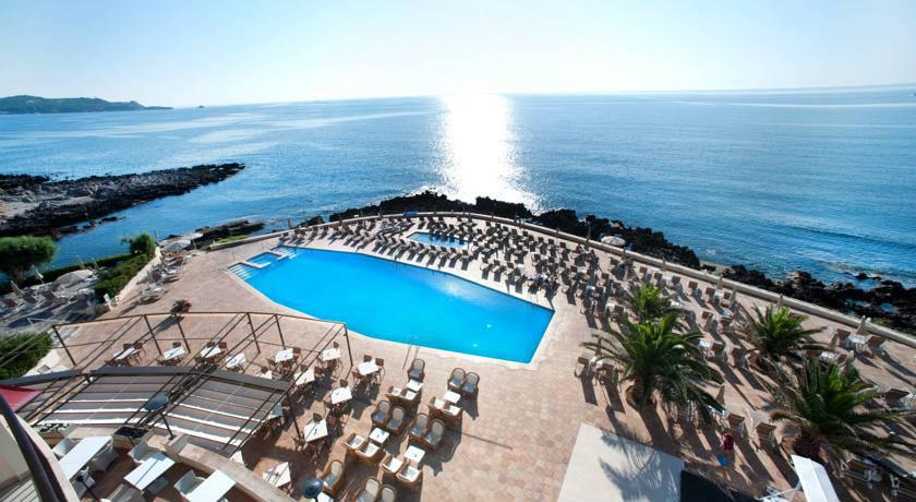 Hoteles adults only en mallorca p g 2 for Piscinas nudistas en madrid