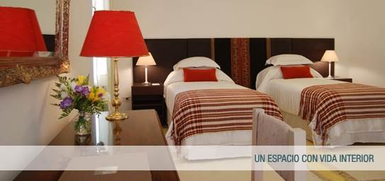 Tiana hotel boutique hoteles para parejas en buenos aires for Hoteles para parejas