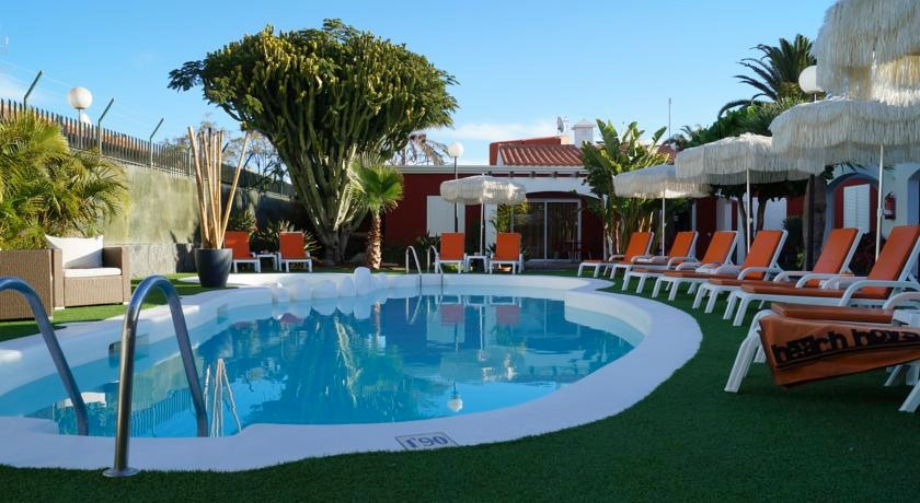 Beach Boys Boutique Resort Gran Canaria
