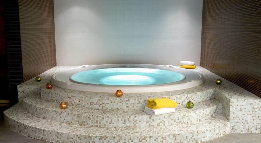 Baño Turco Sirve Para Adelgazar:Sercotel Magnolia – Hoteles para Adultos en Salou, Tarragona
