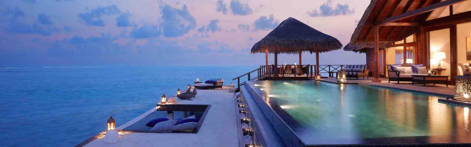 Vacaciones jamaicanas para solteros adultos