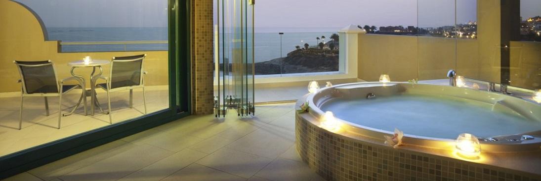 Los mejores hoteles con jacuzzi en la habitacion - Hotel con jacuzzi en la habitacion asturias ...