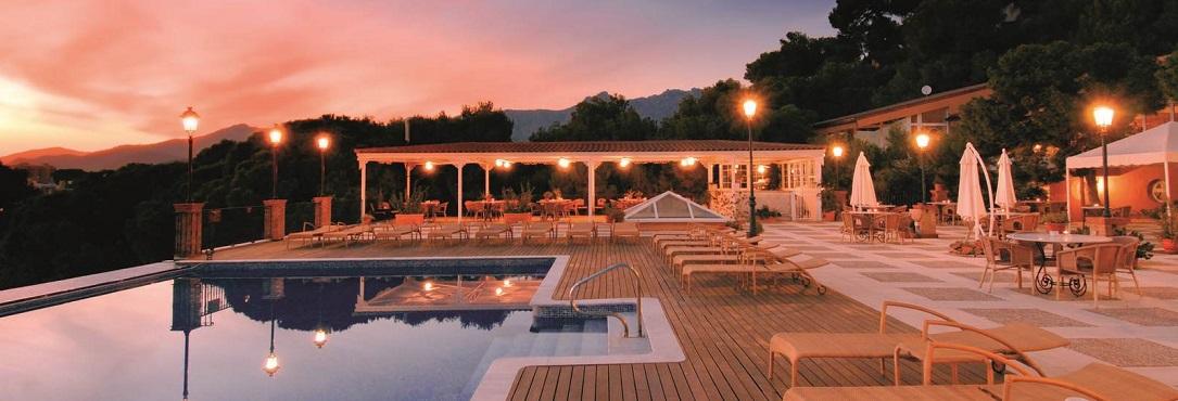 Hoteles para parejas en espa a for Hoteles en valencia con piscina