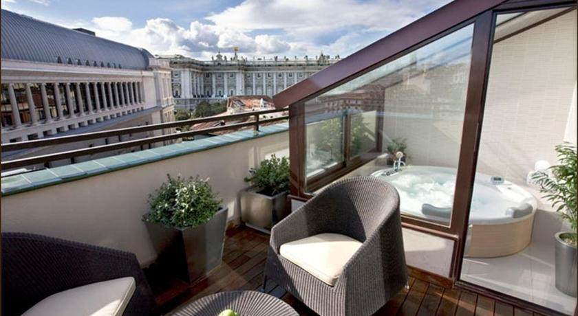 Hoteles para adultos en madrid for Hoteles para parejas