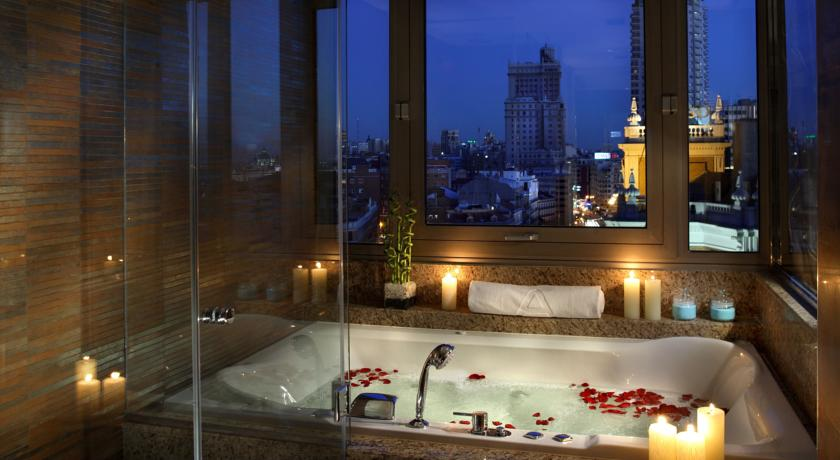 Hoteles con jacuzzi privado en la habitacion en madrid - Hotel con jacuzzi en la habitacion asturias ...