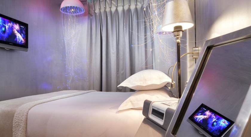 H tel original paris hoteles para parejas en paris for Hoteles para parejas