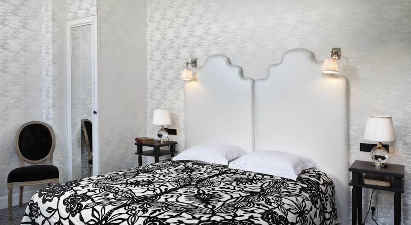 Relais christine hoteles para parejas en paris for Hoteles para parejas