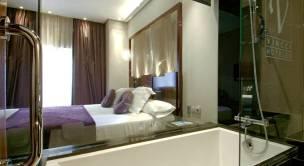 Hoteles para parejas en valencia - Vincci palace valencia hotel ...