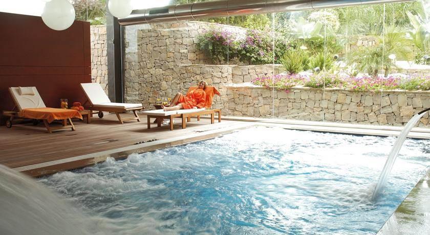 Hoteles para parejas en valencia pag 2 for Hoteles para parejas