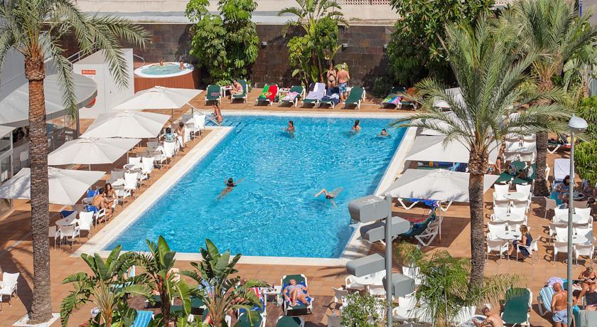 Hoteles Para Adultos En Benidorm  Hoteles S U00f3lo Adultos