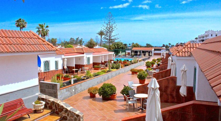 8 hoteles gay only en playa del ingl s en gran canaria for Bungalows jardin del sol gran canaria
