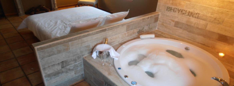 Los mejores hoteles con jacuzzi en la habitacion for Hoteles con microondas en la habitacion