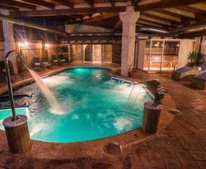 Top 12 Hoteles Con Spa En Guadalajara Muy Románticos